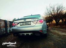 Hyundai Sonata 2011 - Used
