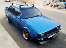 Toyota Carina car is available for sale, the car is in Used condition