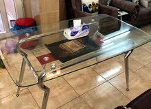 For sale Used Tables - Chairs - End Tables in a competitive price