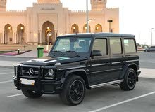 Available for sale!  km mileage Mercedes Benz G 63 AMG 2014