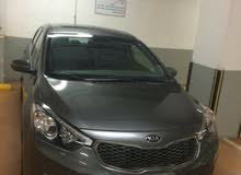 Kia cerato 2016 full option good as new  (filipino owner)