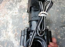 Van électrique RAINBIRD 32