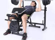 MULTI FUNCTION BENCH FOR HOME & COMMERCIAL