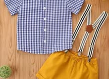 ملابس بناتي و ولادي