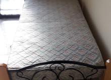 تخت مع فرشي  250الف