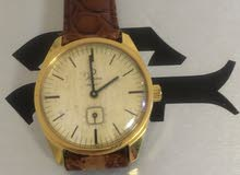 Herma de lux Gold 65  years old watch on very Good condition