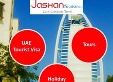 Dubai Visa, Hotel, Tours and Holiday Packages
