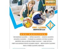 Janat technical and cleaning servicess