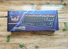 Gaming Mechanical Keyboards Open Box