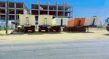 3 axle trailers for sale