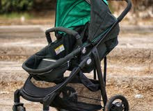 geoby stroller ورادة من لندن بسعر مغري