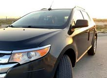 FORD EDGE_Paint-CERAMIC COATED_FAMILY USED-VERY WELL MAINTAINED