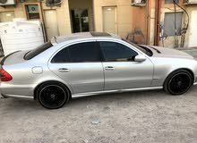 Benz E class 350 2006  import from Japan