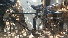دراجة سباق هوائية قياس 28