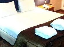 إقامة في فندق تشارلز