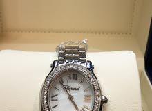 للبيع ساعة شو بورد نسائيه جديده .