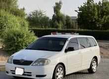 Toyota Corolla Station