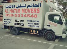 Furnither Movers & pakers