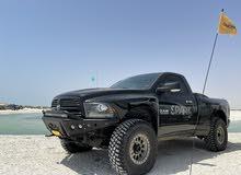 دودج رام 2013 Dodge Ram Baja
