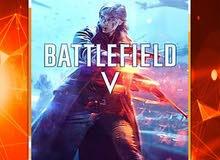 لعبه BattleField V علي منصه origin