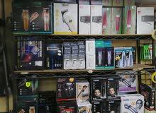ماكينات حلاقة... كل ما يلزم الصالونات بأسعار منافسة