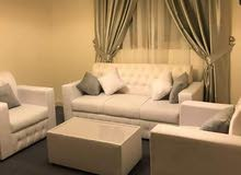 عرض خاص جديد sofa couch brand new modren and styelsh