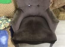 كرسي نظيف بحاله ممتازه