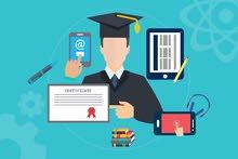 مدرس خصوصي أردني للتدريس المواد أونلاين online بأسعار تنافسيه من خلال شرح المادة المطلوب