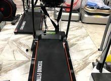 تريد ميل world fitness مع هديه ميزان الكتروني