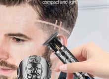 ماكينة حلاقة وتحديد شعر ديجيتال