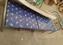 سرير قابل للطي بسعر مناسب
