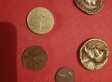 قطع نقدية