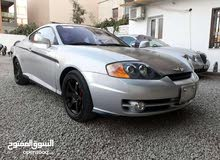 Used condition Hyundai Tuscani 2004 with 0 km mileage