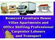 PICKING MOVING SHIFTING DOOR TO DOOR SERVICES ALL OVER THE UAE