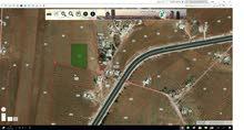 6100 متر قطعة ارض في رحاب بالقرب من الطريق الدولي