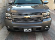Gasoline Fuel/Power   Chevrolet Tahoe 2009