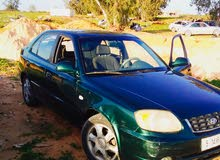 Hyundai Accent 2006 - Manual