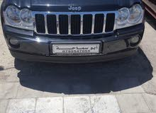 Jeep Cherokee 2005 for sale in Amman