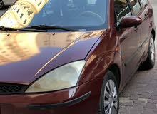 Used condition Ford Focus 2003 with  km mileage