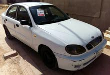 Used Daewoo Lanos in Benghazi