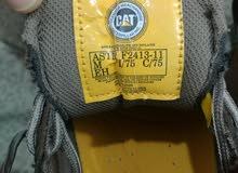 حذاء سفتي ماركه كات جديدللبيع قياس42