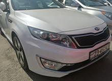 كيا أوبتيما 2012 للبيع وارد كوري محرك2000