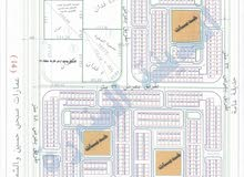 أرض للبيع بالتوسعات الشمالية للتنفيذ الفوري بمدينة 6 أكتوبر