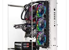 مطلوب جهاز كمبيوتر gaming بموصفات قوية وبسعر مناسب حسب قوة المواصفات