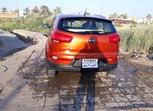 2015 Used Kia Sportage for sale