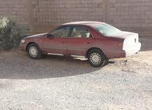 Toyota Camry 1998 - Manual