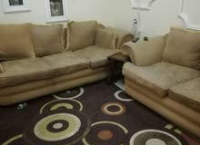 For sale Sofas - Sitting Rooms - Entrances that's condition is Used