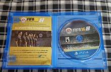 fifa16 for PS4 -فيفا 16 للسوني 4
