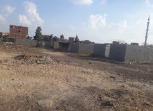 ارض مباني كفر يوسف لامه