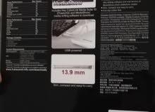 مشغل DVD/CDقارئ وناسخ للابتوب منفذ USB 3.0